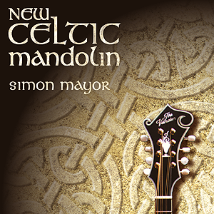 New Celtic Mandolin