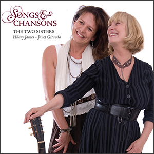 Songs & Chansons